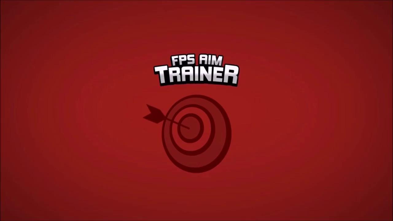 FPS-AIM-TRAINING